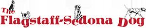 Flagstaff Sedona Dog